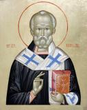 Icoana Sfântul Nicolae