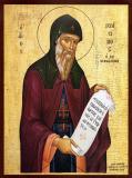 Icoana Sfântul Gherasim