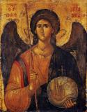 Icoana Sfântul Arhanghel Mihail #323