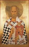 Icoana Sfântul Nicolae #329