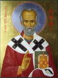 Icoana Sfântul Nicolae #330
