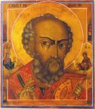 Icoana Sfântul Nicolae #331