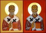 Icoana Sfântul Nicolae #332