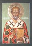 Icoana Sfântul Nicolae #333