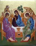 Icoana Sfânta Treime