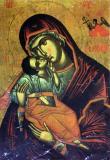 Icoana Maica Domnului #34