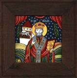 Icoana Sfantul Nicolae #334