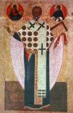 Icoana Sfântul Nicolae #36