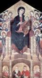 Icoana Maica Domnului cu Isus Hristos #38