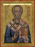 Icoana Sfântul Nicolae #336