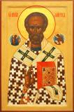 Icoana Sfântul Nicolae #337