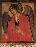Icoana Sfântul Arhanghel Gavril #346