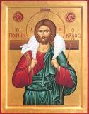 Icoana Isus Hristos #348