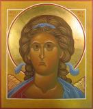 Icoana Sfântul Arhanghel Mihail #351