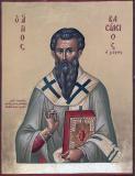 Icoana Sfântul Vasile cel Mare