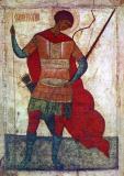 Icoana Sfântul Gheorghe #51