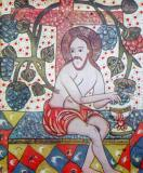 Icoana Isus Hristos #65