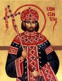 Icoana Sfântul Constantin
