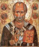 Icoana Sfântul Nicolae #69