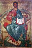 Icoana Isus Pantocrator #70