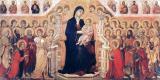 Icoana Maica Domnului cu Isus Hristos #71