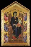 Icoana Maica Domnului cu Isus Hristos #74