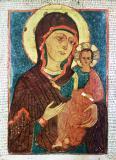 Icoana Maica Domnului cu Isus Hristos #84