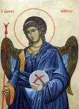 Icoana Sfântul Arhanghel Mihail #86